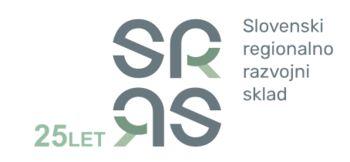 Javni razpisi Slovenskega regionalnega razvojnega sklada