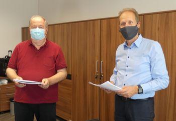 Novi dekan Fakultete za informacijske študije v Novem mestu je prof. dr. Matej Makarovič