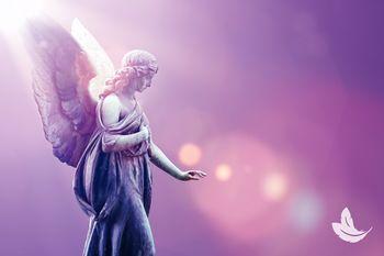 Večer z angeli