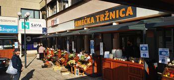 Kmečka tržnica