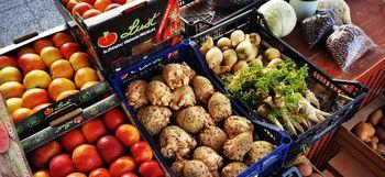 Kmečka tržnica Sevnica