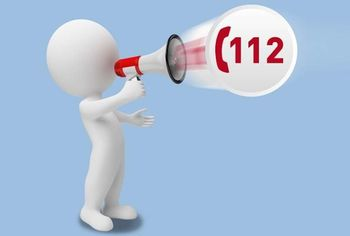 Svetovni dan številke 112