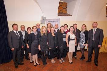Proslavitev 130. obletnice Kopitarne Sevnica na Gradu Sevnica