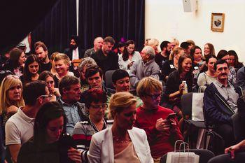 TedX tudi v Sevnici