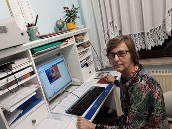 Intervju: Darinka Avguštin