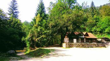 Javno zbiranje ponudb za najem Doma v Iškem vintgarju