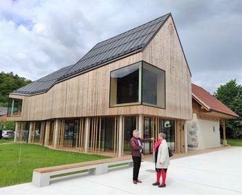 Projekt Na-kolih in sodelovanje z osrednjimi muzejskimi inštitucijami