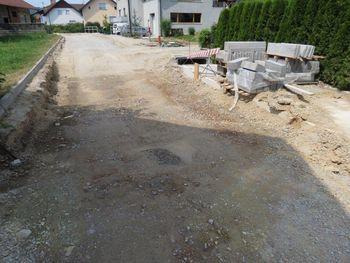Projekta za ureditev poplavne varnosti v zaključni fazi
