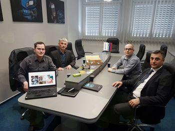 Metrel d.d. podprl podprl projekt FabLab