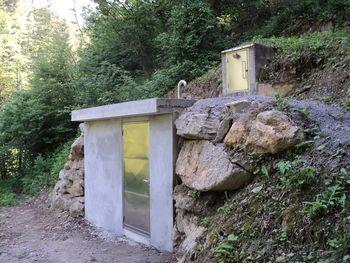 Za javne vodovodne sisteme je odgovorna občina