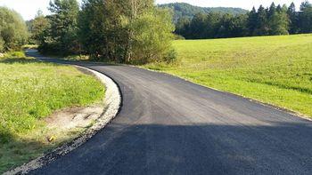 S skupnimi močmi do novih metrov asfalta