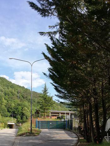 Krajevna skupnost Anhovo – Deskle in  Salonit Anhovo sta združili moči in obnovili javno razsvetljavo