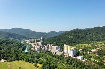 Sodelovanje Salonita Anhovo in Soških elektrarn na področju obnovljivih virov energije