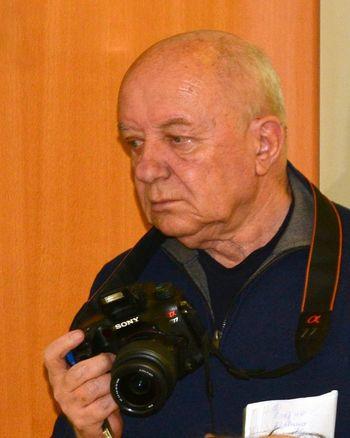ANDREJU V SLOVO