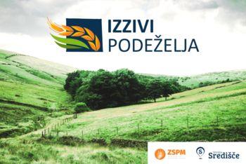 IZZIVI PODEŽELJA v Osrednjeslovenski regiji