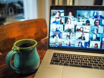 Priročnik za uporabo aplikacije Skype