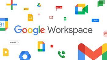 Google Workspace za nevladne organizacije