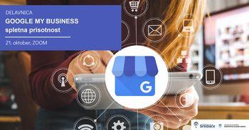 Google My Business za nevladnike