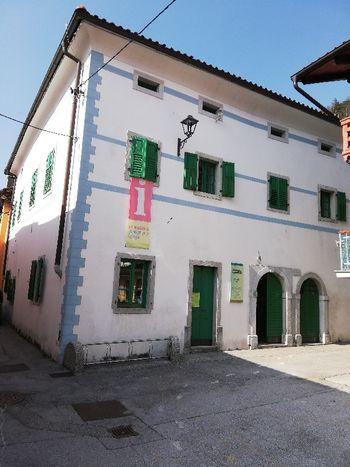 Turistično informacijski centri v Dolini Soče od 13. 3. do preklica zaprti