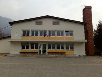 Osnovna šola Kobarid v ponedeljkom zapira svoja vrata