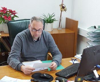 Nagovor župana v zvezi z aktualnim dogajanjem