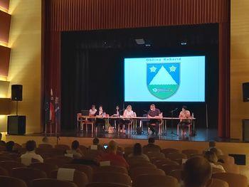 12. redna seja Občinskega sveta Občine Kobarid
