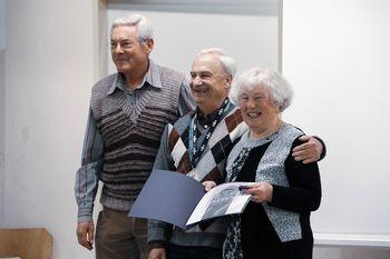 Planinsko društvo Podpeč-Preserje obeležuje štirideset let delovanja