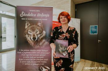 Intervju s Tatjano Grča in njena skodelica življenja