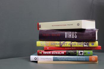 O širjenju bralnega virusa na OŠ