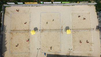 Turnirji v Športnem parku Jama