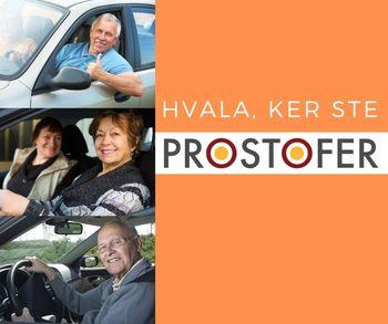 Intervju z Miho Bogatajem – direktorjem zavoda Zlata mreža, v okviru katerega poteka projekt Prostofer