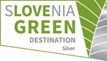 Srebrno priznanje za turistično destinacijo Blagajeva dežela!