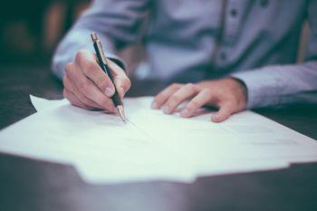 Ponovno odprtje notarske pisarne na Brezovici