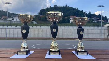 5. Blažev nogometni turnir trojk