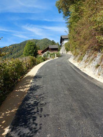 Gradnja kanalizacije na območju Podrebra in Pristave je zaključena
