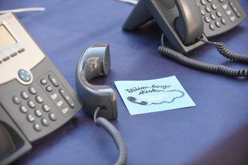 TOM telefon 116 111, Zaupni telefon Samarijan in Sopotnik 116 123