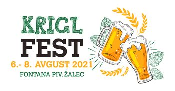 Kriglfest v Žalcu, dogodek ob svetovnem dnevu piva