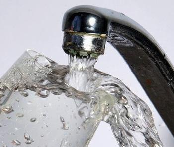Motena dobava pitne vode - Mala ulica in Na Vovčne