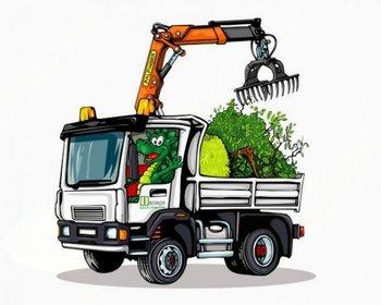 Odvoz kosovnih, nevarnih gospodinjskih odpadkov, električne in elektronske opreme ter gum