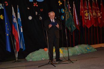 Župan čestital ob prazniku naše doline