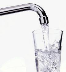 Preklic prekuhavanja pitne vode vodovodni sistem Lesno Brdo