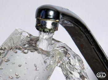 Preklic prekuhavanja pitne vode - vodovodni sistem Vrzdenec - Žažar