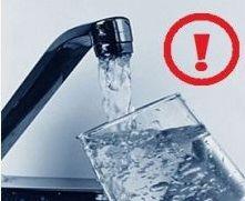 Preklic obvestila o prekuhavanju pitne vode - VO Vrzdenec - Žažar