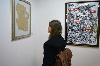 Umetnost kot družbeni angažma