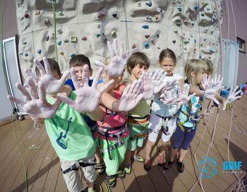 Poletno počitniško varstvo za otroke