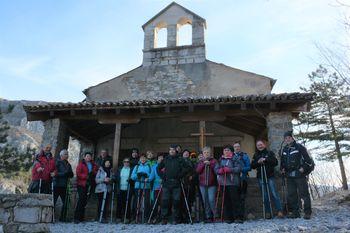 Slikovita dolina Glinščice in pravljični grad Miramar