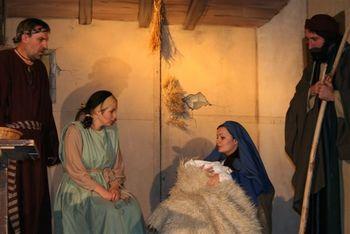 Gledališka predstava: Leta nič, en dan potem
