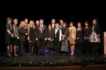 Občinska proslava  z uvodom v praznovanje 60-letnice glasbene šole