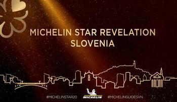 V Sloveniji po novem šest restavracij z Michelinovo zvezdico