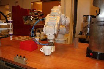 Industrijski dnevi robotike DIR 2016
